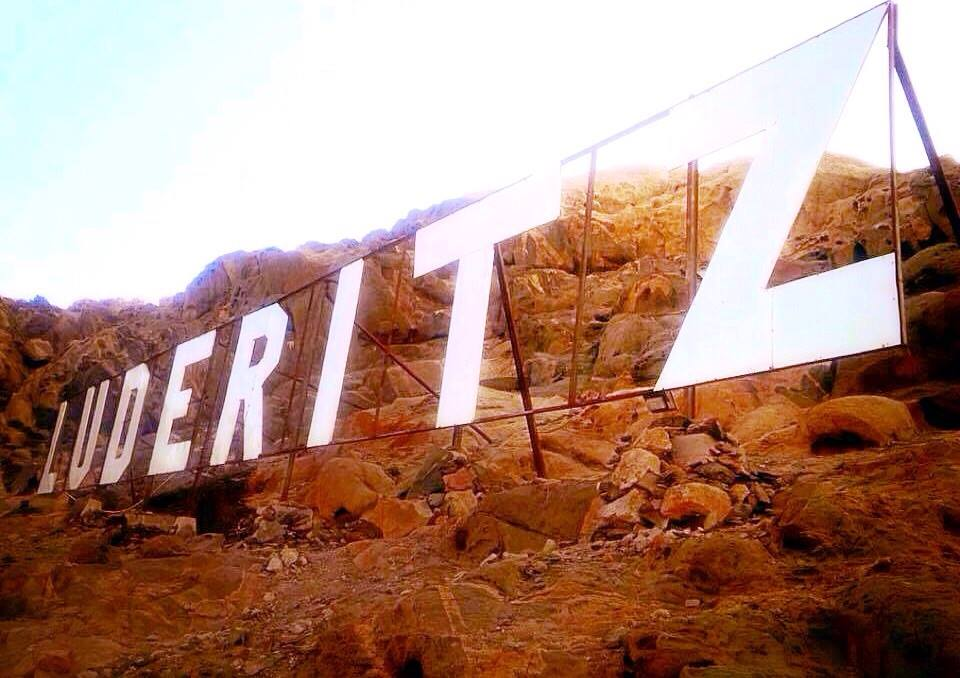 big luderitz sign up in the mountains